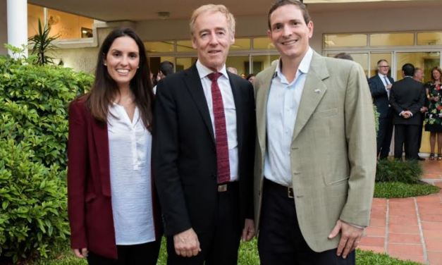 Optimismo en las relaciones entre Uruguay y Australia