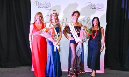 Micaela Moruja fue seleccionada como Miss Bethel Montevideo y participará en la final internacional el próximo 27