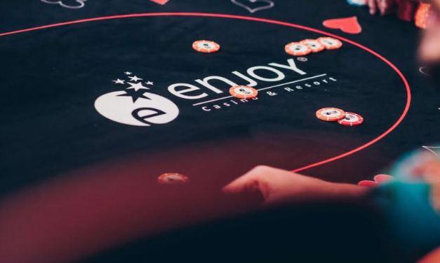 World Series of Poker da comienzo al calendario de verano de Enjoy Punta del Este