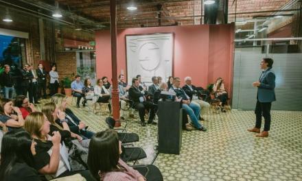 Centro de Capacitación Jacksonville cerró el año con una inspiradora conferencia