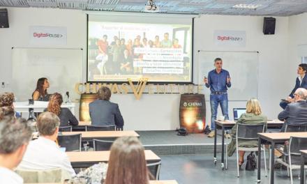Proyecto argentino ganó la competencia regional de Chivas Venture 2018