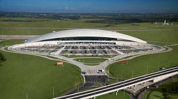URGENTE: Comunicado de los Aeropuertos de Carrasco y Punta del Este
