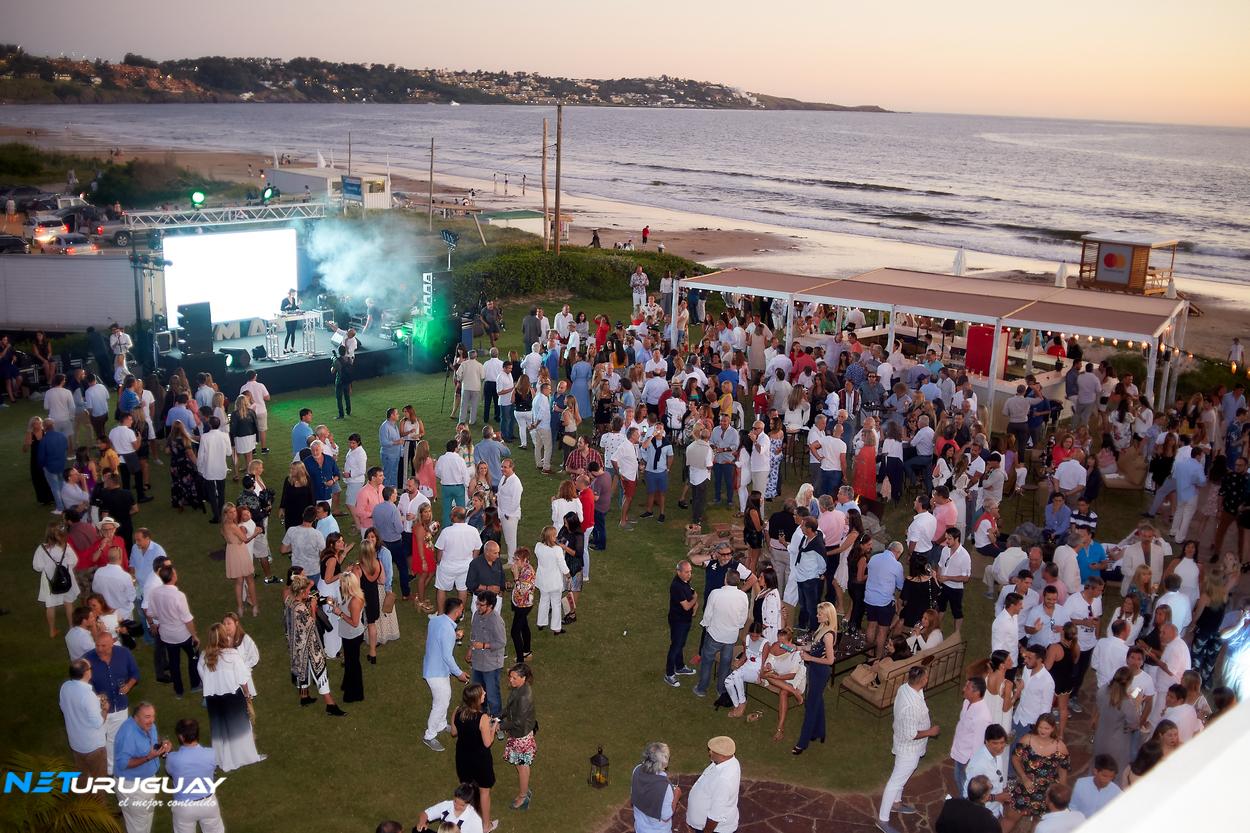 Fiesta Freixenet 2019 en Punta del Este