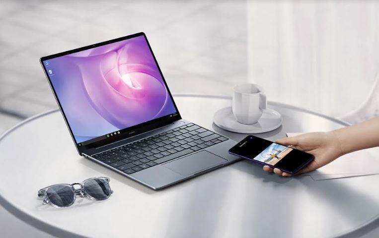 Huawei anuncia la HUAWEI MateBook 13