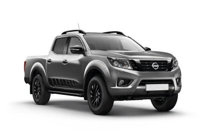 Nissan Frontier X-GEAR será la estrella de la Expoactiva 2019