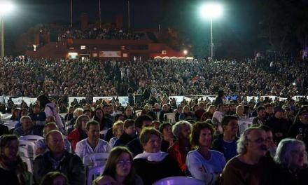 Invitados de ANDA disfrutaron una noche a puro Carnaval en el Velódromo