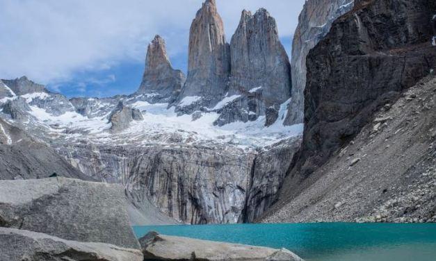 LATAM deja su mejor huella en Torres del Paine con la reconstrucción de su principal sendero