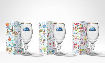Stella Artois y Water.orgse alían paraproveer deagua potable a 3.5 millones de personas en 2020