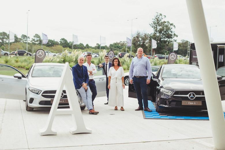 Mercedes-Benz expuso sus avances en Inteligencia Artificial en el America Business Forum