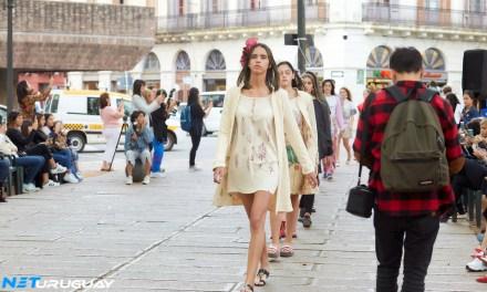 Gran desfile de Mola denominado Fashion Manifesto brindó el cierre a una intensa semana de moda sostenible