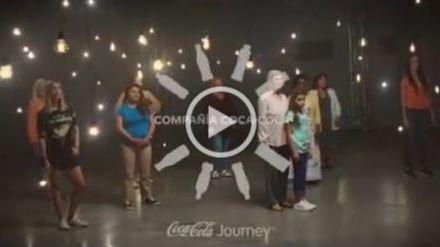 #LasMujeresTransforman, una campaña integral de Coca-Cola que llama a cerrar ya la brecha de género