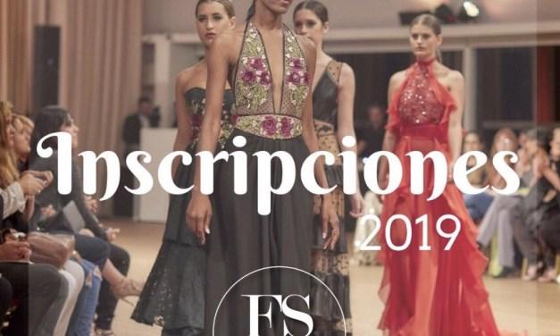 Fernanda Sosa anuncia el comienzo de cursos de FS Modelos, en Uruguay y EEUU