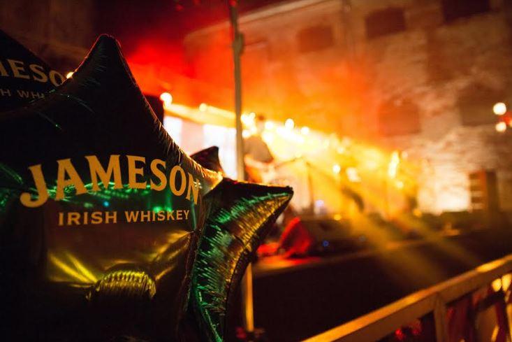 """Jameson invita a """"decirle whiskey"""" a San Patricio al mejor estilo irlandés"""