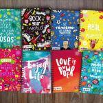 Teletón lanza una edición especial de cuadernolas que estará disponible en Tienda Inglesa