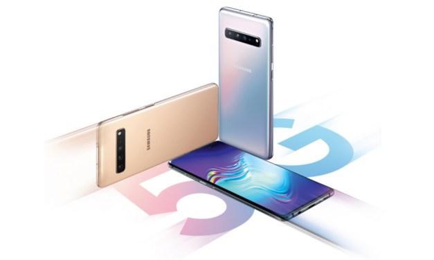 Samsung Uruguay lanza oficialmente la venta de los nuevos Galaxy S10e, S10 y S10+