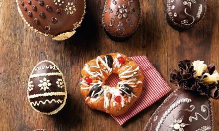 Tienda Inglesa festeja las Pascuas con propuestas gastronómicas en sus locales