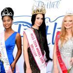 Antonella Ciavaglia fue coronada como Miss Teen Model Uruguay y nos representará en la final internacional