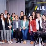 Marcel Calzados abrió la Feria Internacional de Franquicias del Uruguay
