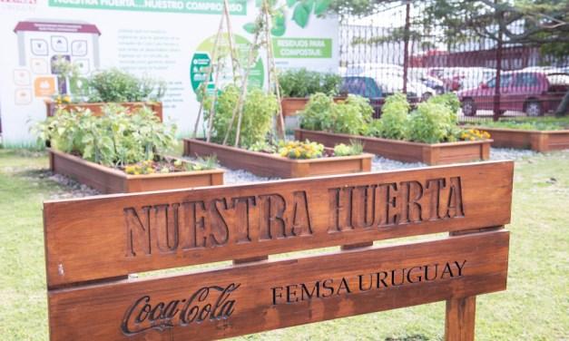 En el día Mundial del Reciclaje, Coca-Cola Uruguay reafirma su compromiso con el medio ambiente