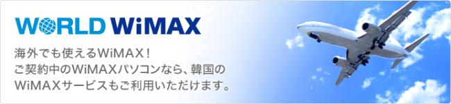 world wimax