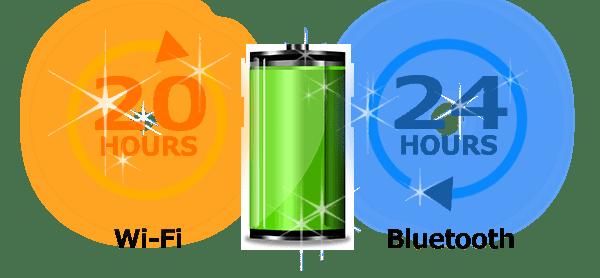 FS030W バッテリー