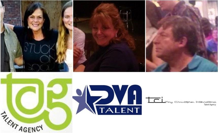 Talent Agent Panel, part 1