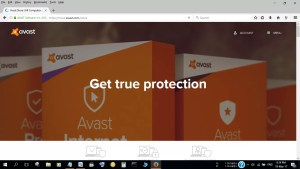 Is Avast the best Antivirus in the world?