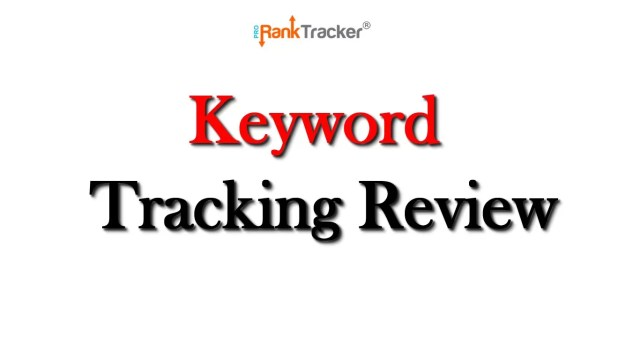 Pro Rank Tracker's Keyword Tracking Review