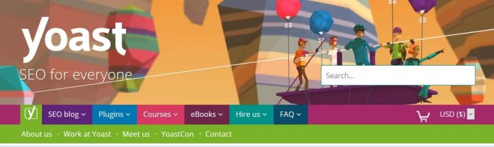 Yoast is one of the best WordPress plugins that can be found out there