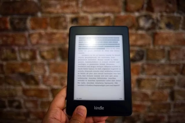Is it okay to buy a Kindle Paperwhite with ads