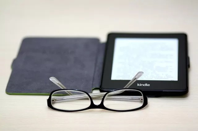 Read non-Kindle Books on a Paperwhite