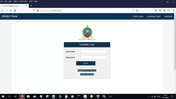 """2019 ZIMSEC """"A"""" Level Results online"""