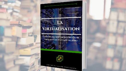 "Livre ""La virtualisation"""