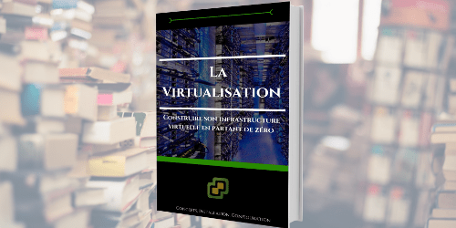 Livre «La virtualisation»