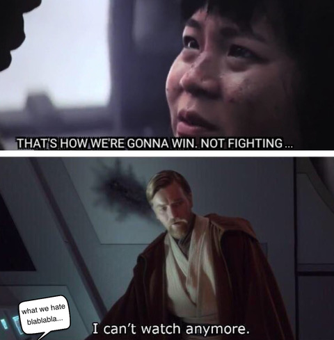 Execute Order 66 How Star Wars Memes Became Indebted To Fascist