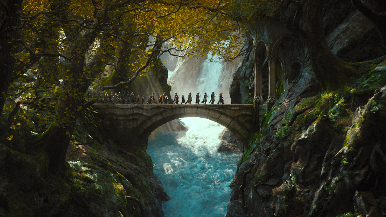 Lord Of The Rings Landscape Wallpapers 1080p For Desktop Wallpaper