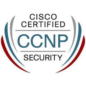 CORSO CCNP SECURITY