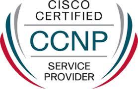 CORSO CCNP SERVICE PROVIDER