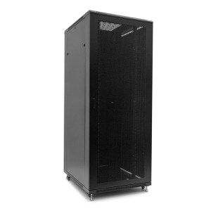 Iview 42U 800x1000 mm Perforated / Vented Rack