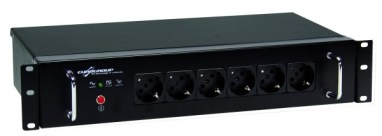 UPs Multipower Eurogroup, per armadi rack 19""