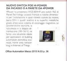 Office_Automation_3.2015_switch_PoE_incasso