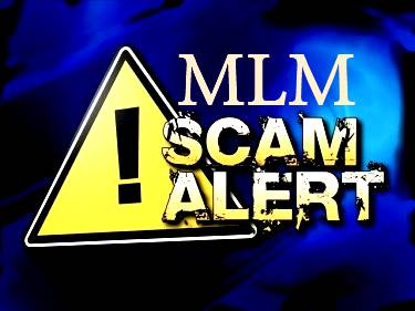 mlm companies scam list