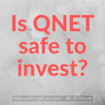 Is QNET safe to invest
