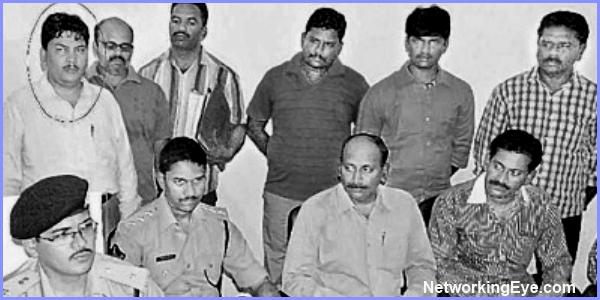 Nmart Police Again Arrested Gopal Singh Shekhawat