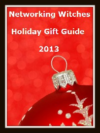Networking Witches Holiday Gift Guide 2013 Frame