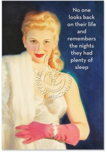 4127-plenty-of-sleep-funny-birthday-card-ephemera-inc