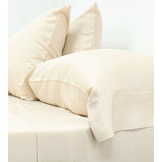 5ed8bc2bea5 Sleep often eludes me so having comfortable bedding is important. Quite a  while ago I was introduced to Cariloha Bamboo Sheets and I fell in love.
