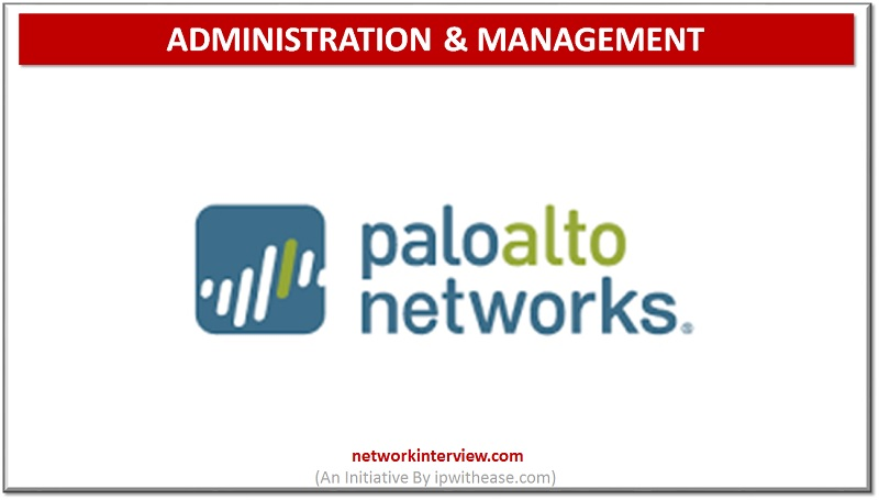 PALO ALTO MANAGEMENT