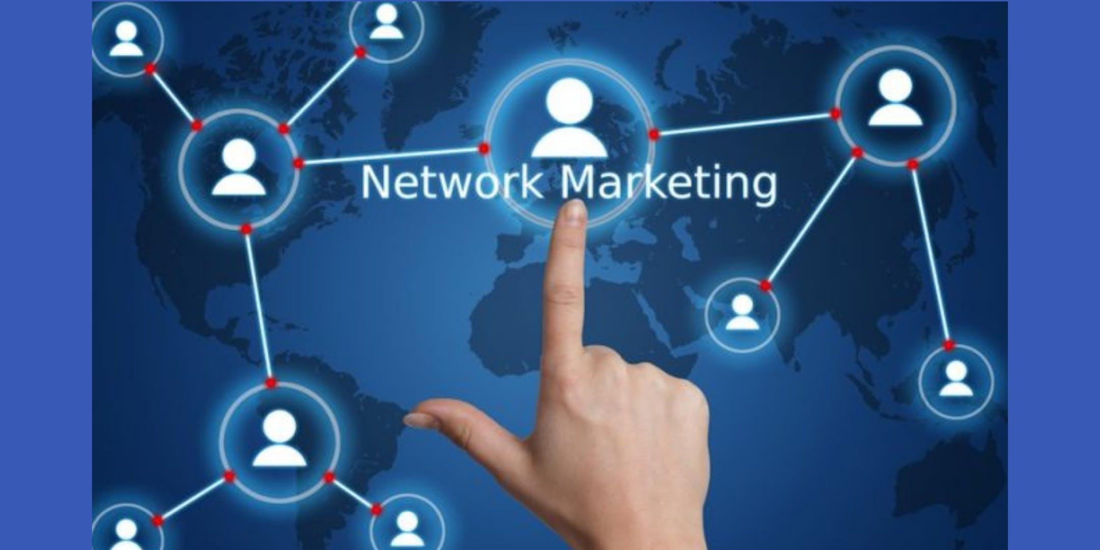Network Marketing, cos'è il network marketing