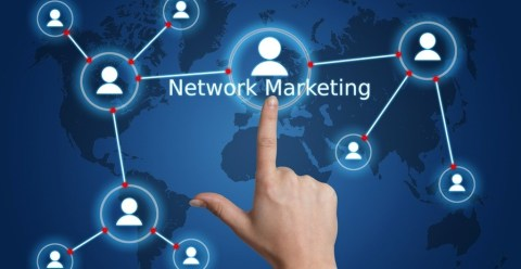 Cerco Network Marketing Serio
